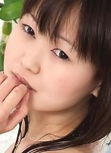 Skinny asian teen alicia pleasures herself in the bathtub