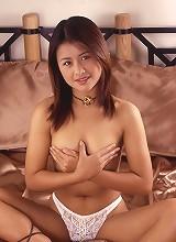 Thai girl Nanny