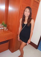Happy Thai bargirl fucked