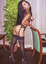 Slutty Thai girl Lot