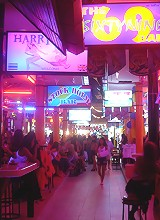 Pattaya bar allstar