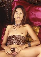 Chiang Mai pussy
