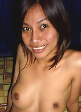 Pattaya bargirl loves sex