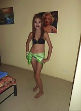 Bareback Pattaya hooker