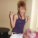 Bald Thai pussy fuck