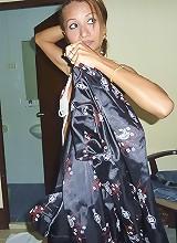 Skinny Thai hooker