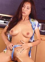 Amazing Thai tits