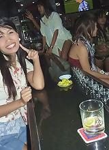 Candid Thai girls 5