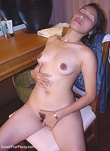 Nana Plaza bargirl