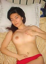 Shy Thai Ball strips
