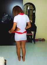 Pattaya hostess cumdump