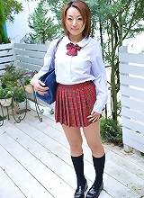G-Queen - Yuka Watase