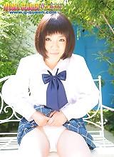 G-Queen - Kaori Asou