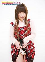 G-Queen - Saki Konno