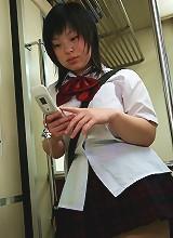 G-Queen - Mami Iijima