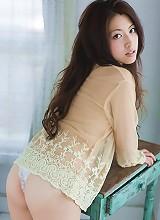 Hikaru Takizawa Strips For You