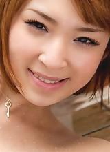 Cutie Hikaru Shiina Nude