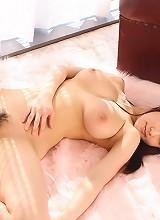 Sayuki Kanno Shows Her Killer Tits