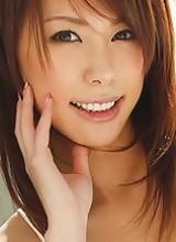 Miyu Misaki Strips For You