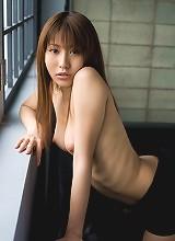 Japanese AV Model SANA Shows Her Perfect Body