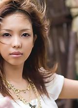 Yura Aikawa cute gal