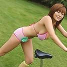 Yoko Matsugane model