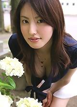 Cute Takako Kitahara