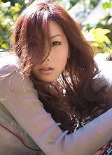 Asian teen beauty