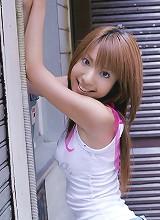 Japanese cutie
