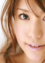 Japanese teen cutie