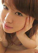 Naughty model Chise
