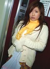 Mrano hot Asian babe