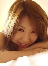 Hot student Mizuki