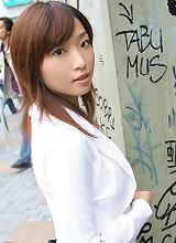 Sexy Koto models