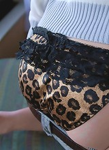 Asian slut undressed