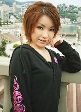 Asian streetwalker