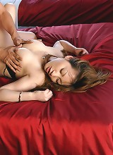 Slutty Asian chick