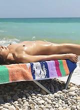Yoko Nude Beach