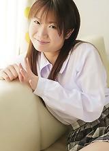 Hairy Asian Beauty