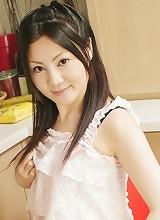 Asian Cutie Strips