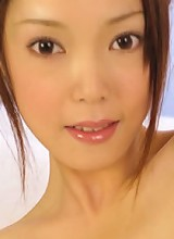 Asian Hottie Poked