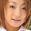 Japanese Babe Posing