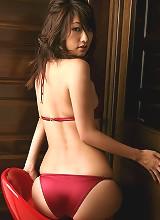 Asian Idol Natsumi