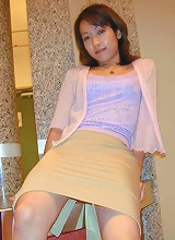 Mei Mei's sweet smile hides her desire for a hard stuffing