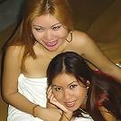 Stunning Thai babe shows her