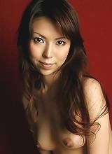 Japanese babe Rino Asuka in naughty panties
