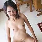 Cute Thailand girlfriend posing, fucking