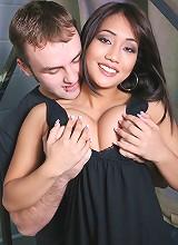 Asian Babe Fucked