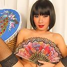 Maki Hojo Asian has jugs